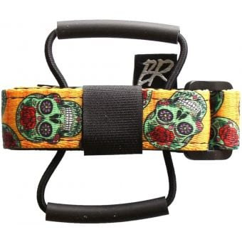 Backcountry Research Race Strap MTB Saddle Mount Los Muertos