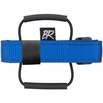 Backcountry Research Race Strap MTB Saddle Mount Royal Blue