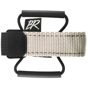 Backcountry Research Race Strap MTB Saddle Mount Titanium