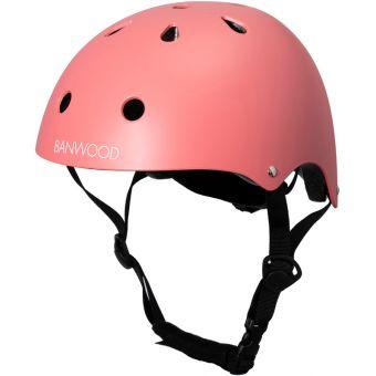 Banwood Classic Helmet Coral