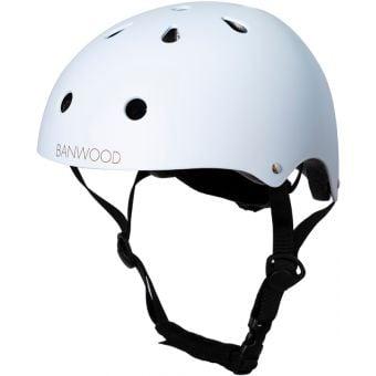 Banwood Classic Helmet Sky