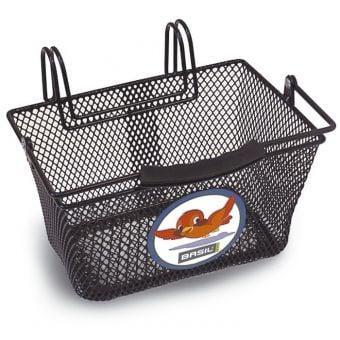 Basil Tivoli Basket Black
