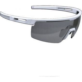 BBB Avenger Sunglasses Matte White