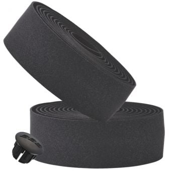BBB BHT-01 RaceRibbon Synthetic Cork Bar Tape Black