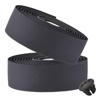 BBB BHT-14 FlexRibbon Gel Bar Tape Black