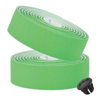 BBB BHT-14 FlexRibbon Gel Bar Tape Green