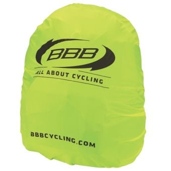 BBB BSB-96 Backpack Raincover Fluo Yellow/Black