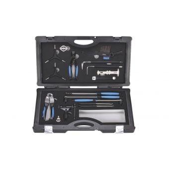 BBB BTL-91 AllRound Kit 16 Function Lockable Toolbox