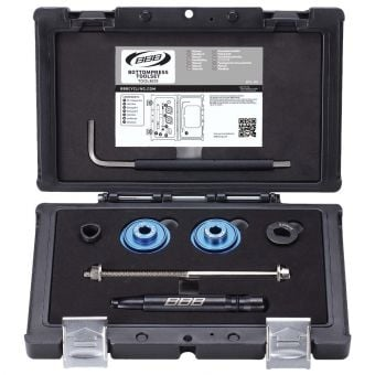 BBB BTL-95 BracketKit 7-Piece Bottom Bracket Tool Kit