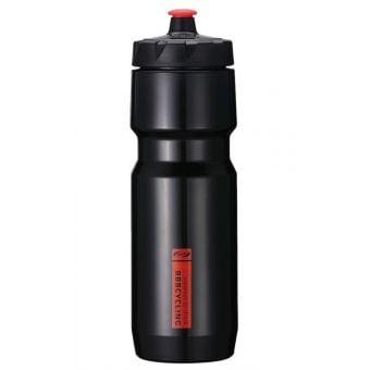 BBB BWB-05 Comptank XL 750ml Water Bottle Black/Red