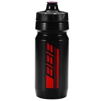 BBB BWB-11 Autotank 550ml Water Bottle Black/Red