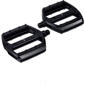 BBB Cool Ride MTB Pedals Black