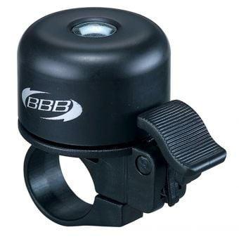 BBB Loud & Clear Bell Black