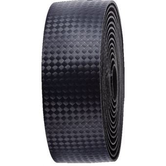 BBB RaceRibbon Carbon Handlebar Tape Black