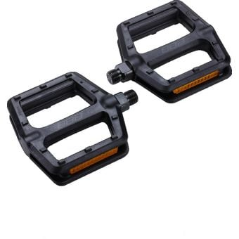 BBB TrailRide Pedals Black