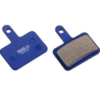 BBB DiscStop Deore Hydraulic Disc Brake Pads