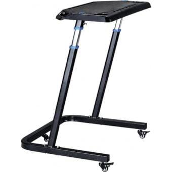 BC Adjustable Trainer Desk Black