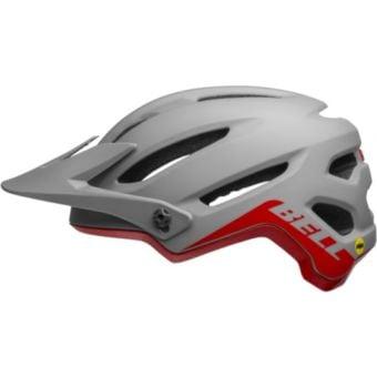 Bell 4Forty MIPS MTB Helmet Matte Grey/Crimson
