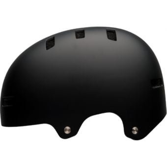 Bell Block Youth Helmet Matte Black Youth X-Small