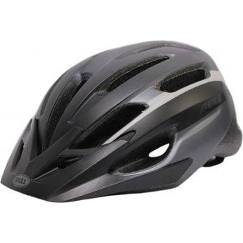 Bell Chicane Helmet Unisize Matte Black/Gunmetal
