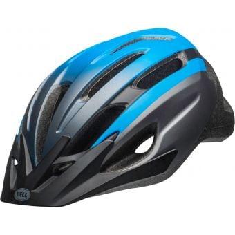 Bell Chicane Helmet Unisize Blue Sting