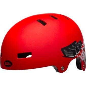 Bell Division Helmet Red Daytona Large