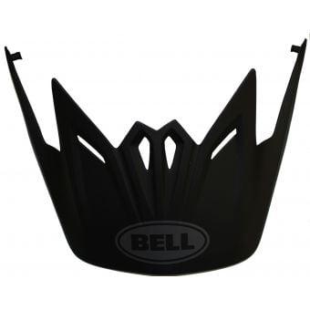 Bell Full-9 Fusion Full Face MTB Helmet Visor Matte Black