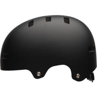 Bell Local Helmet Matte Black