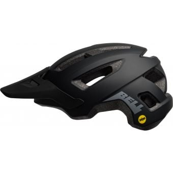 Bell Nomad Universal Adult MIPS Helmet Matte Black/Grey Unisize