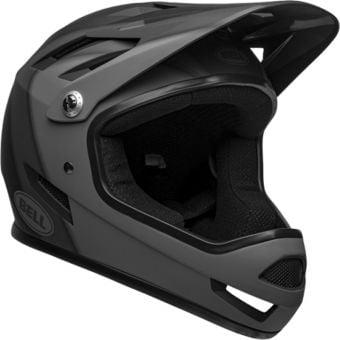 Bell Sanction Helmet Presences Matte Black