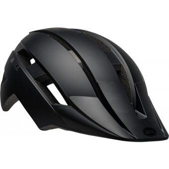 Bell Sidetrack II Child Helmet Matte Black Unisize