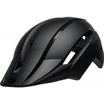 Bell Sidetrack II Youth Helmet Matte Black Unisize