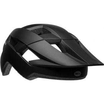 Bell Spark MIPS Helmet Matte Black Unisize