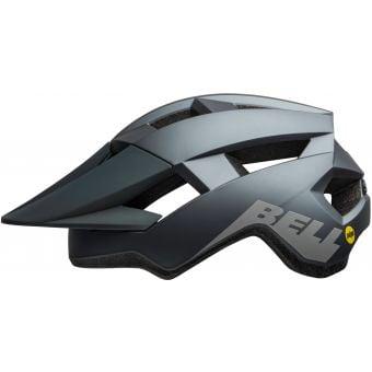 Bell Spark Youth MIPS Helmet Matte/Gloss Grey Unisize