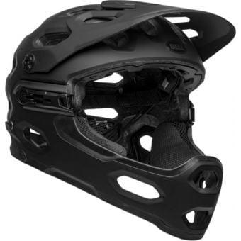 Bell Super 3R MIPS Helmet Matte Black/Grey