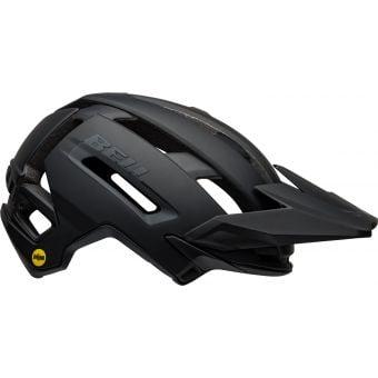 Bell Super Air MIPS MTB Helmet Matte/Gloss Black