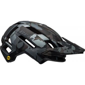 Bell Super Air MIPS MTB Helmet Matte/Gloss Black Camo