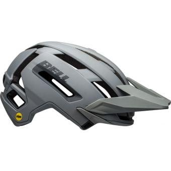 Bell Super Air MIPS MTB Helmet Matte/Gloss Greys Large