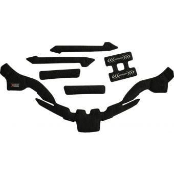 Bell Super DH MIPS Full Face MTB Helmet Pad Kit Black