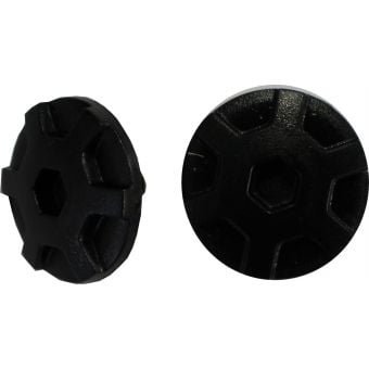 Bell Super DH MIPS MTB Helmet Visor Screws Black