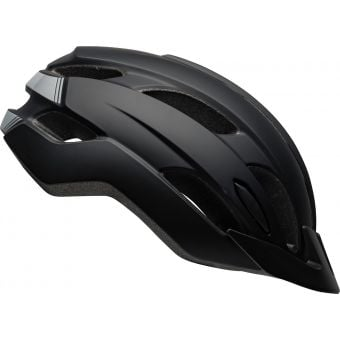 Bell Trace Sport Helmet Matte Black Unisize Right