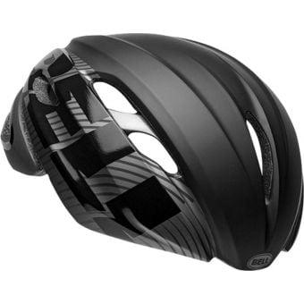Bell Z20 Aero MIPS Road Helmet Matte/Gloss Black/Gunmetal