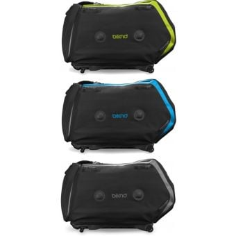 Biknd Helium V4 Air-Cushioned Bike Travel Case