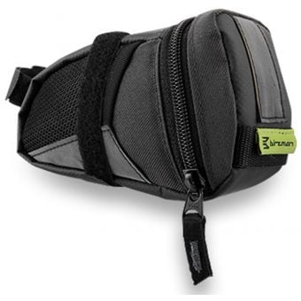 Birzman Roadster 2 Saddle Bag Black