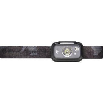 Black Diamond Spot 325lm Headlamp Black