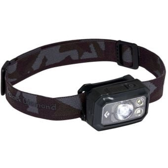 Black Diamond Storm S20 400lm Headlamp Black