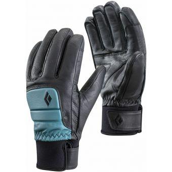 Black Diamond Womens Spark Gloves Caspian Large