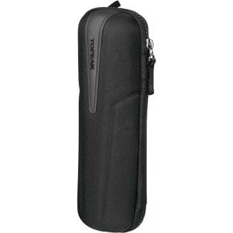 Topeak Cagepack XL Bottle Mount Storage Black/Grey