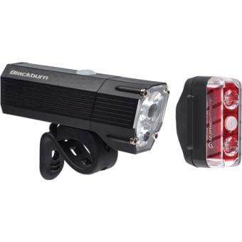 Blackburn Dayblazer 1500/Dayblazer 65 Front and Rear Lightset