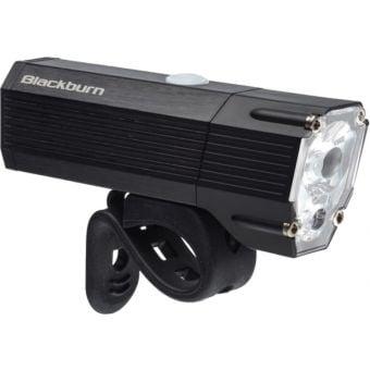 Blackburn Dayblazer 1500 USB Rechargeable Front Light 1500 Lumens